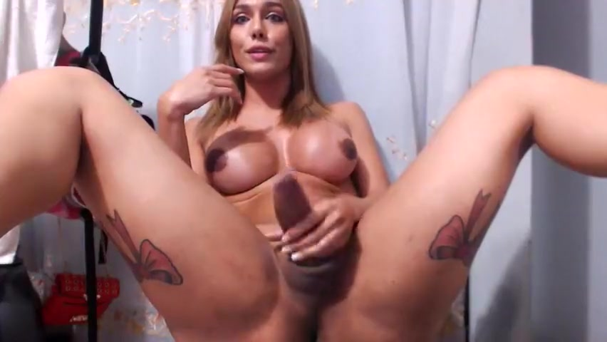 Naughty Inexperienced Tranny Vid With Chaturbate, Onanism Sequences