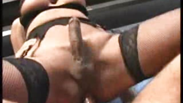 Warm Ebony She-creature Will Get Plowed