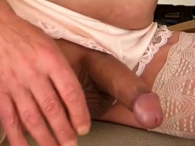 Wild Home Made T-girl Vid With Solo, Stocking Sequences