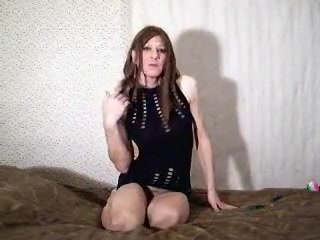 Unique Home Made Ladyboy Video With Cam, Solo Vignettes