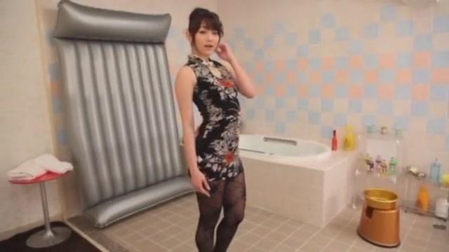 Unique Chinese Type Sho Nishino In Astounding Fetish, Pussy Eating Jav Vignette