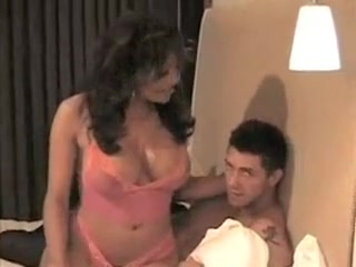 Wondrous Home Made She-male Sequence With Ample Melons, Dude Ravages Episodes