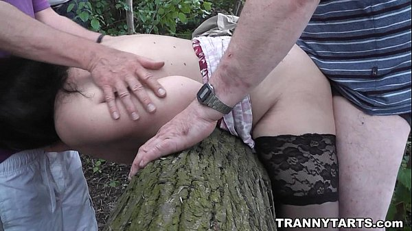 Public Fucky-fucky And Out Of Doors Orgies With Transvestite…