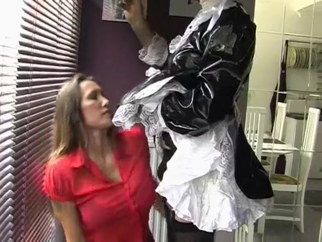 Amazing Home Made T-girl Document With Spandex, Hefty Breasts Sequences
